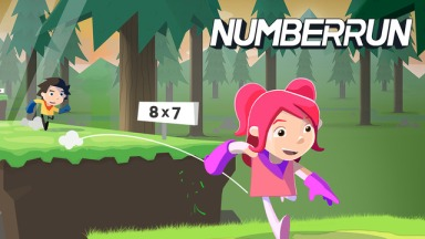 Number run
